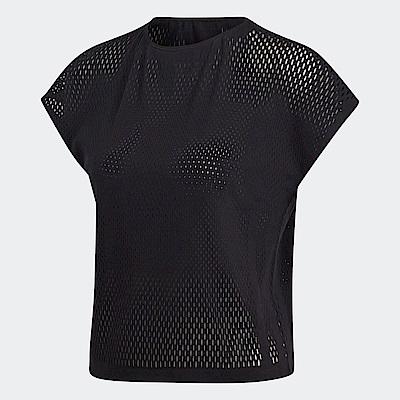 adidas 短袖上衣 女 DU0569