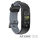 【AFAMIC 艾法】G6觸控彩色大螢幕心率GPS運動手環