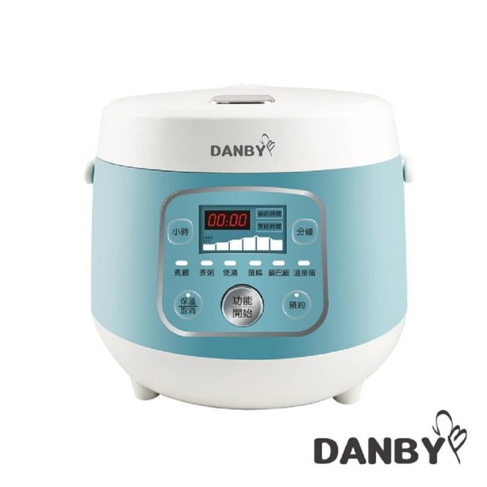 DANBY 丹比 DB-703RC 微電腦4人份電子鍋