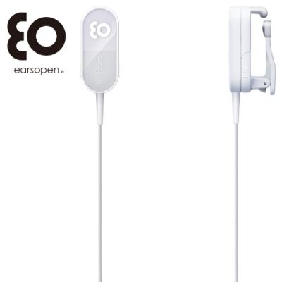 boco earsopen 骨傳導耳機麥克風 WR-3CL-1001W 白色
