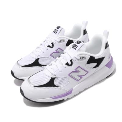 New Balance 休閒鞋 WS109CC1 B 運動 女鞋 紐巴倫 輕量 透氣 舒適 復古 穿搭 白 紫 WS109CC1B