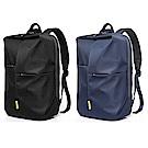leaper簡約時尚15.6吋防潑水休閒後背包 共2色