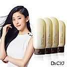 DRCYJ 洗髮護髮組(洗髮精150mlX3+護髮素110ml)