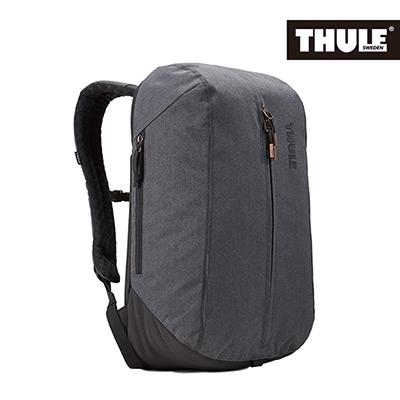 THULE-Vea 17L運動用筆電後背包TVIP-115-黑