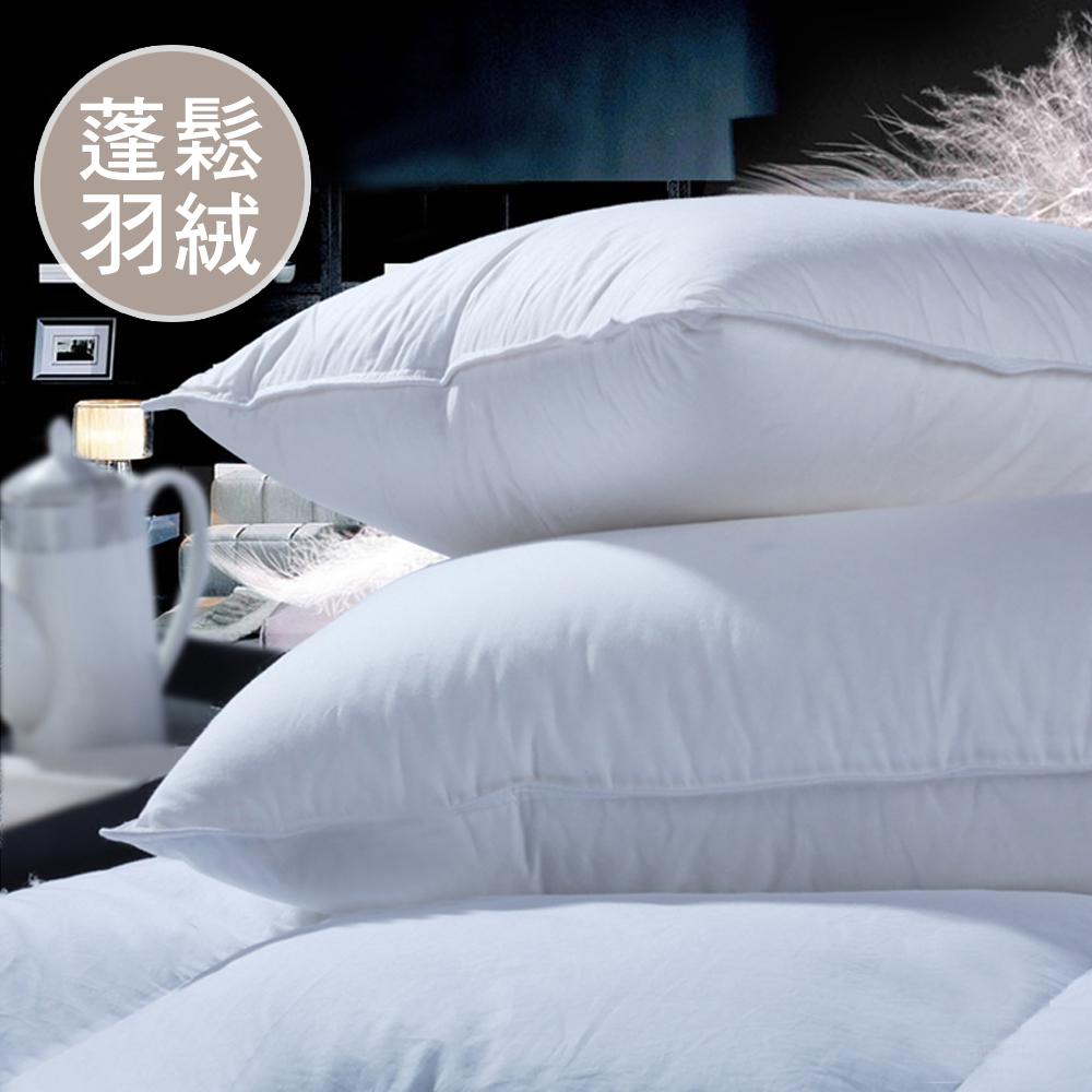 澳洲Simple Living 100%天然羽絨4in1舒眠枕-一入(48x73cm)