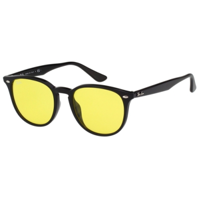 RAY BAN 太陽眼鏡 (黑色) RB4259F-601