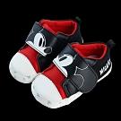 迪士尼童鞋 米奇 復古大臉寶寶學步鞋
