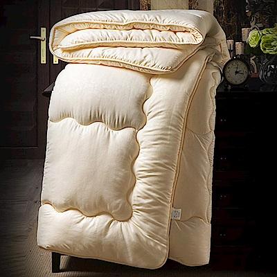 澳洲Simple Living 特大頂級100%羊毛舒眠暖冬被