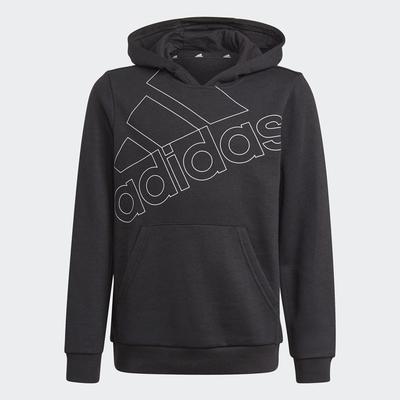 adidas ESSENTIALS 連帽上衣 男童/女童 GN3975