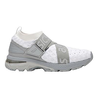 ASICS GEL-Kayano 25 OBI女慢跑鞋 1022A028-100 白