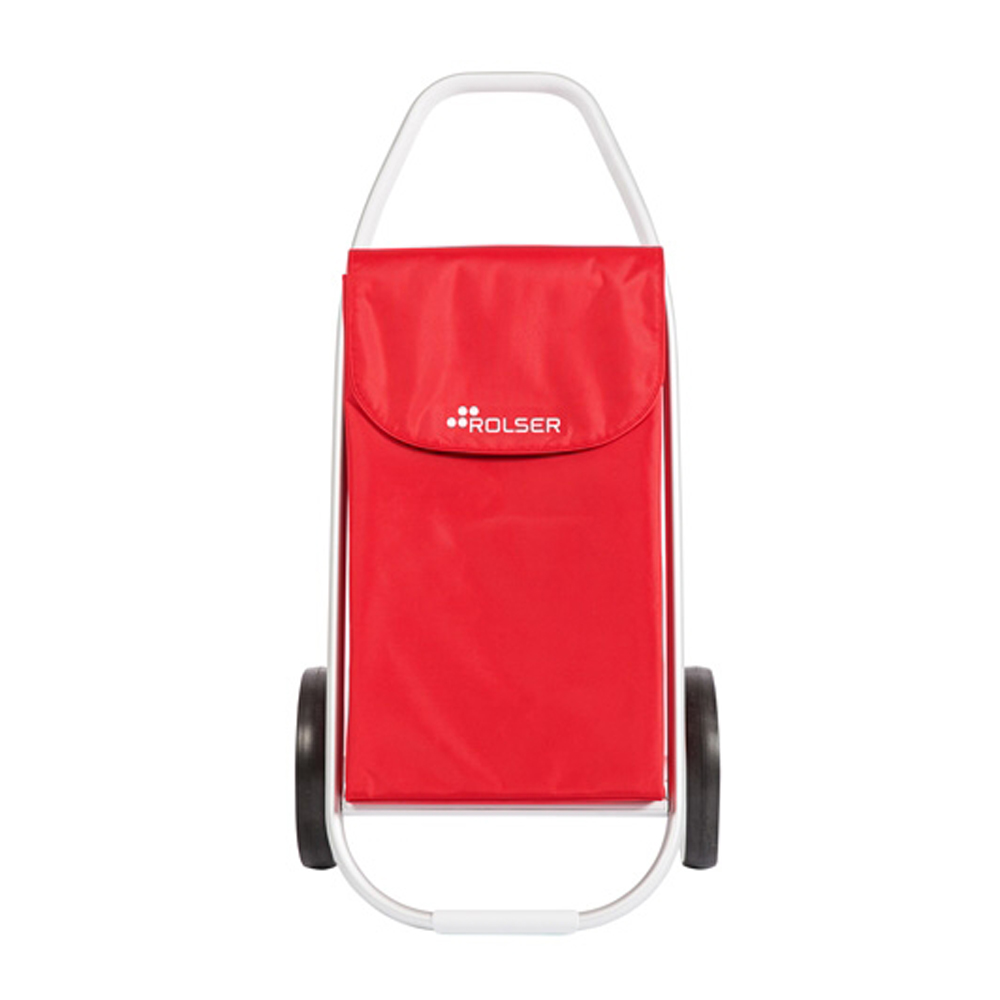 ROLSER 西班牙M8頂級時尚購物車(紅)