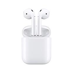 Apple第2代AirPods 藍芽耳機