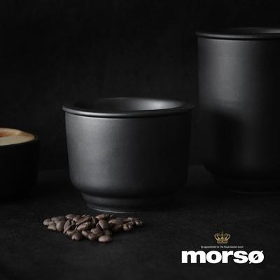 丹麥Morsø 皇家黑爵士陶瓷密封儲物罐-400ml