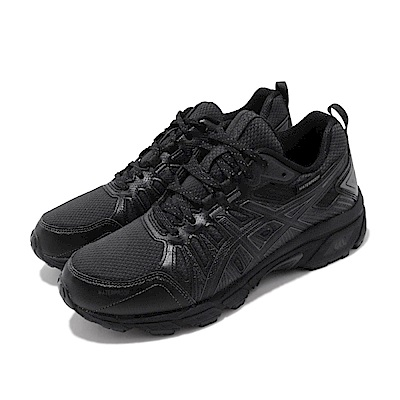 Asics 野跑鞋 Gel-Venture WP D 寬楦 女鞋
