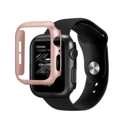 Apple watch 44mm霧面烤漆錶框