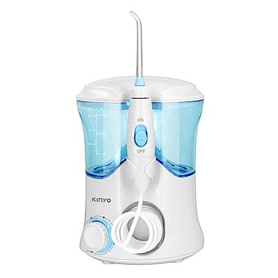 KINYO 健康SPA沖牙機/洗牙機(IR-2001)經濟家用型