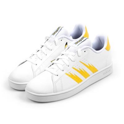 愛迪達 ADIDAS ADVANTAGE K 休閒鞋-童 FW3187