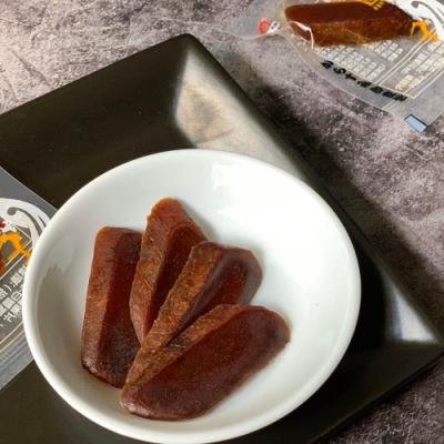 正野生 黃金高粱火烤一口烏魚子 (100g)  X3包