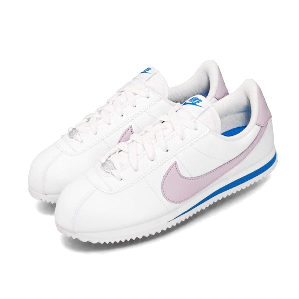 【時時樂限定】Nike 休閒鞋 CORTEZ BASIC (GS) 女