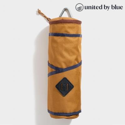 United by Blue 814-040 Drink Kit 防潑水杯壺收納包組 / 駝色