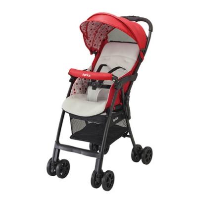 【Aprica】 magical air Plus超輕量單向嬰幼兒手推車(2色任選)