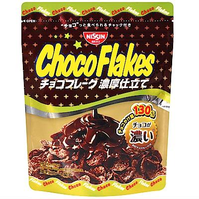 日清 濃厚巧克力風味玉米片(63g)