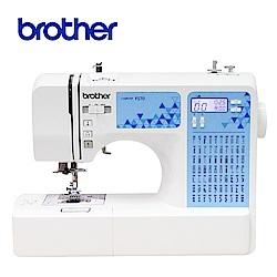 (無卡分期)日本Brother FS-70智慧型電腦縫紉機