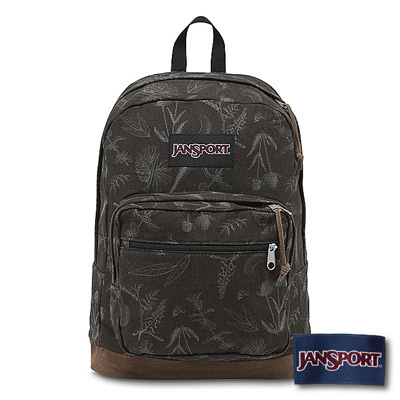 JanSport -RIGHT PACK EXPRESSIONS系列後背包 -嘿美