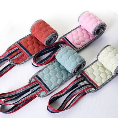 Conalife 雙面加厚沐浴澡巾(6入)