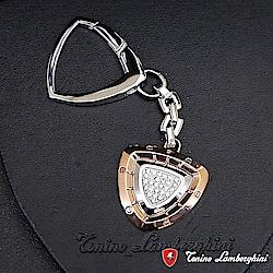 藍寶堅尼Tonino Lamborghini SPYDER GOLD系列 鑰匙圈(金)