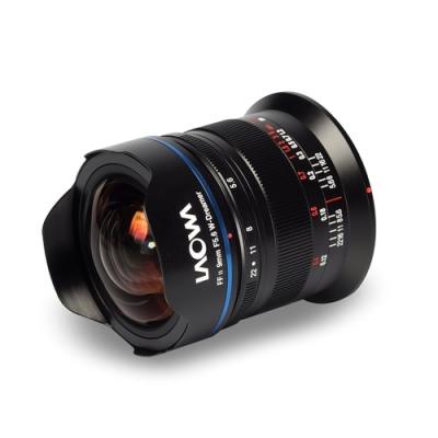 老蛙 LAOWA 9mm F5.6 W-Dreamer 超廣角鏡頭(公司貨)