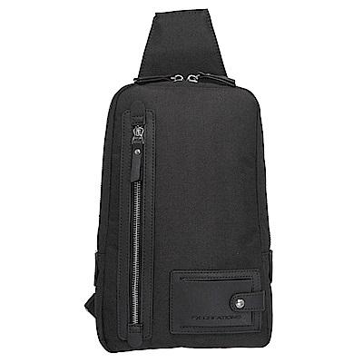 KAG-單肩包-黑 KAG69638-01