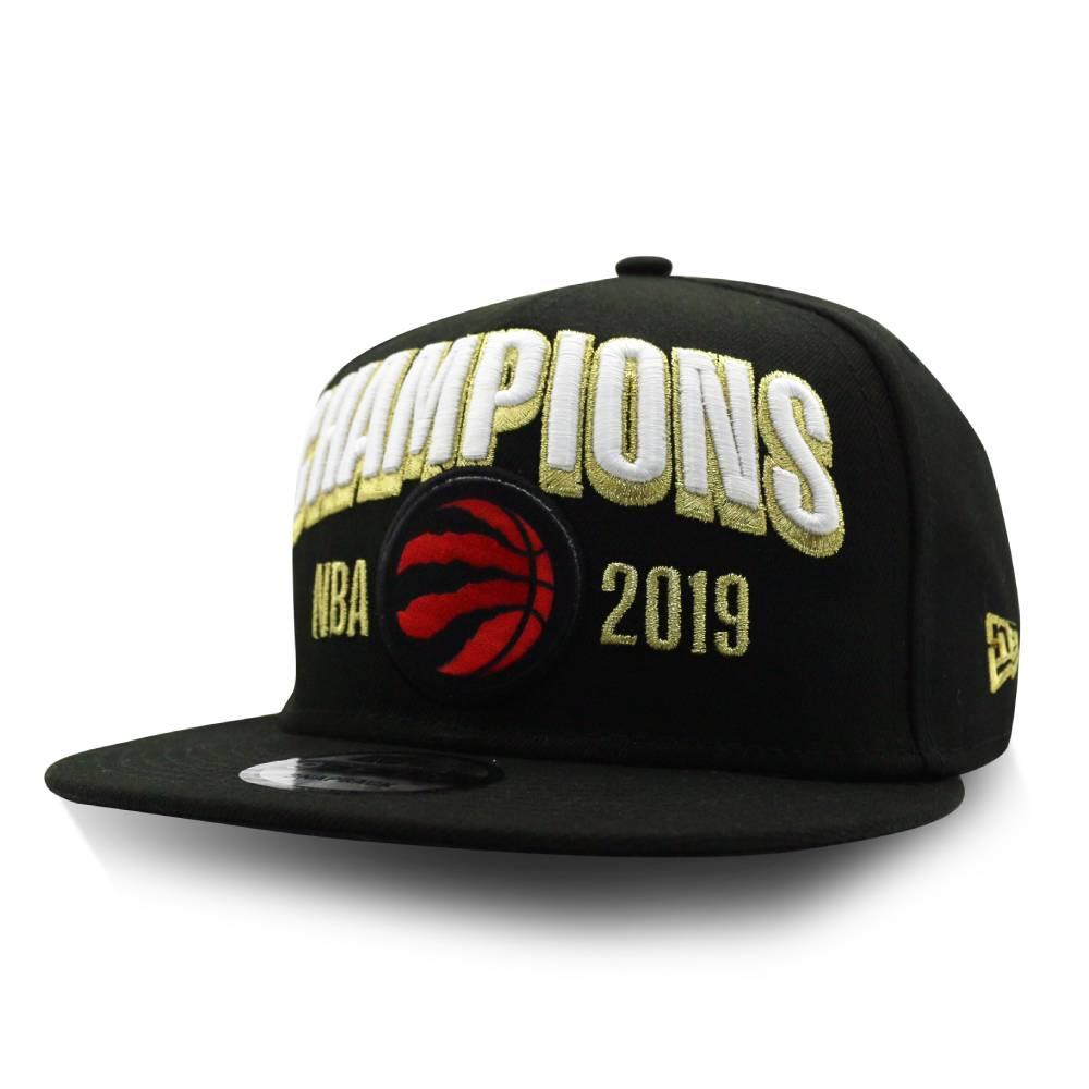 New Era 9FIFTY 950 NBA 2019總冠軍帽 暴龍隊