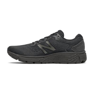 NEW BALANCE 男鞋 運動鞋 慢跑鞋 黑 MVYGOCB 2E寬楦 Vaygo