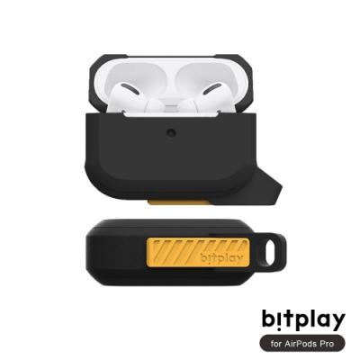 bitplay 矽膠抗震機能撞色全方位保護套