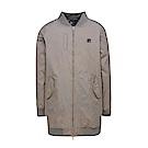 FILA #漢城企劃 鋪棉外套-橄綠 1JKT-1433-OV