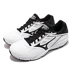 Mizuno 慢跑鞋 Maximizer 21 運動 男鞋
