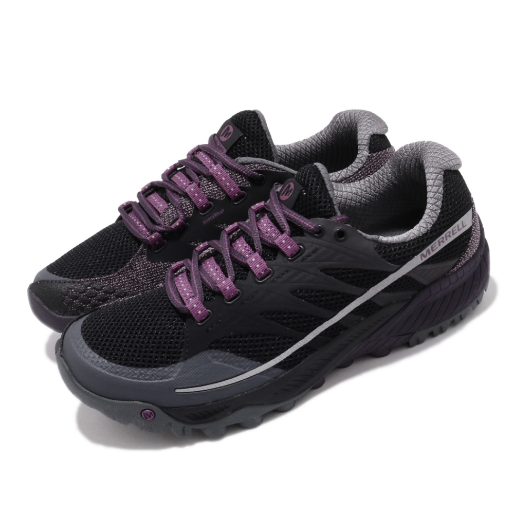 Merrell 戶外鞋 All Out Charge 女鞋