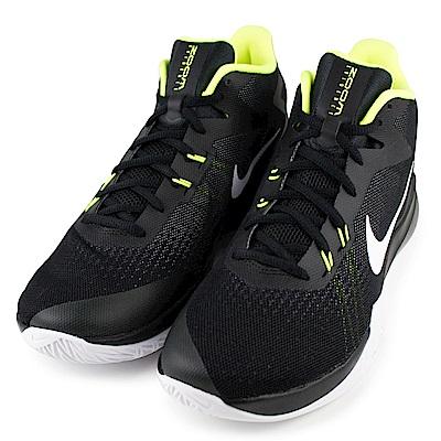 NIKE-男籃球鞋852464006-黑