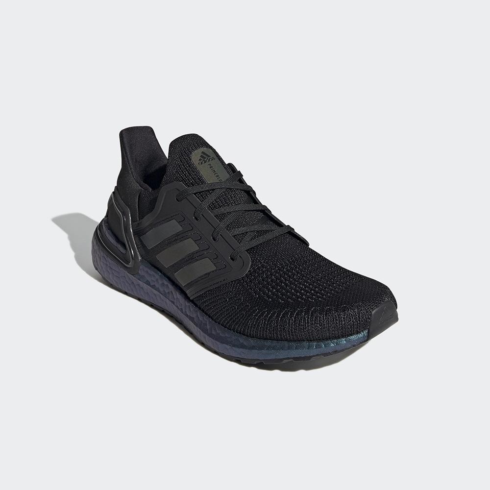 adidas ULTRABOOST 20 跑鞋 男 FV8319