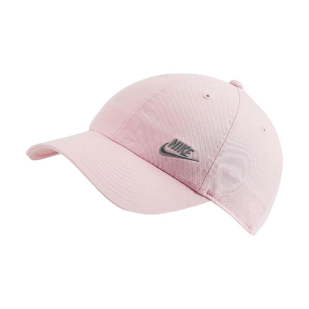 Nike 帽子 NSW H86 Futura Hat 女款