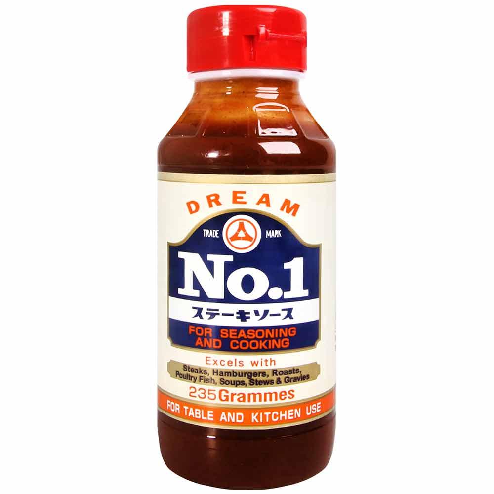 木戶食品 牛排醬(235g)