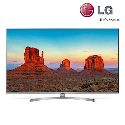LG 49型 奈米4K IPS智慧連網液晶電視 49UK7500PWA