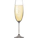 《TESCOMA》晶透香檳杯(220ml)