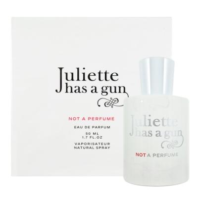 Juliette has a gun 帶槍茱麗葉 非香水 淡香精  50ml