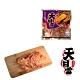 天目雷 烘烤雞腿肉片  160g 台灣製造 純肉零食 肉製品 肉片零食 肉乾 product thumbnail 1