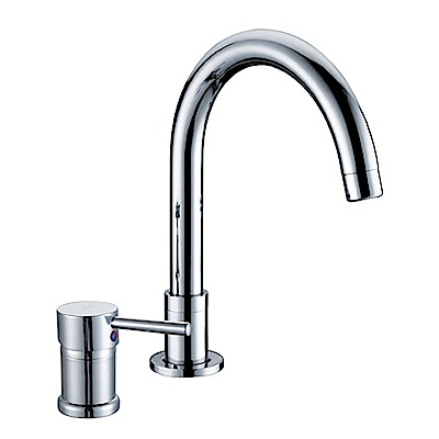I-Bath YBT220-2 C形浴缸龍頭二件式