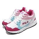 Fila 慢跑鞋 J808T 低筒 運動 童鞋