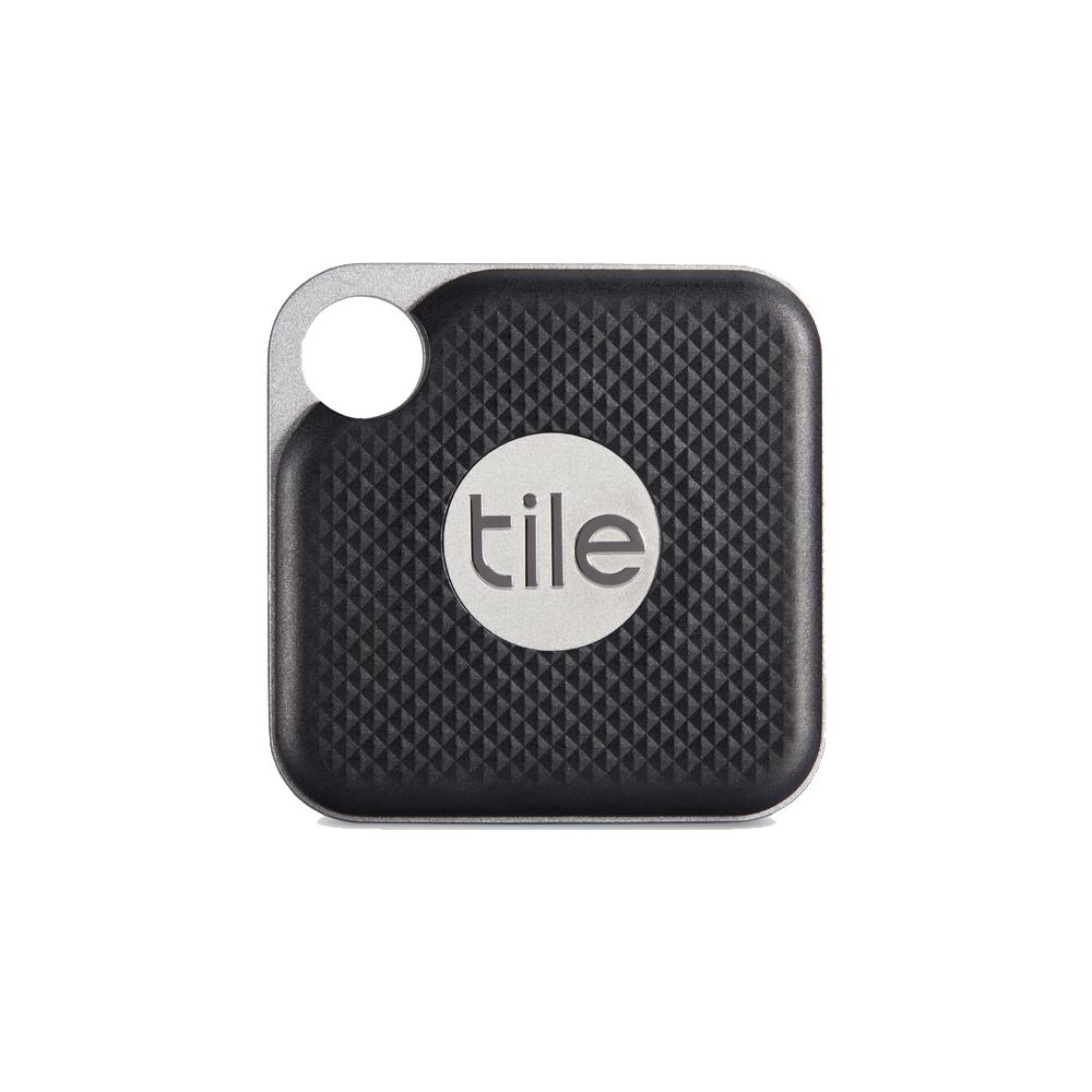 【Tile】防丟小幫手- Pro可換電池 黑