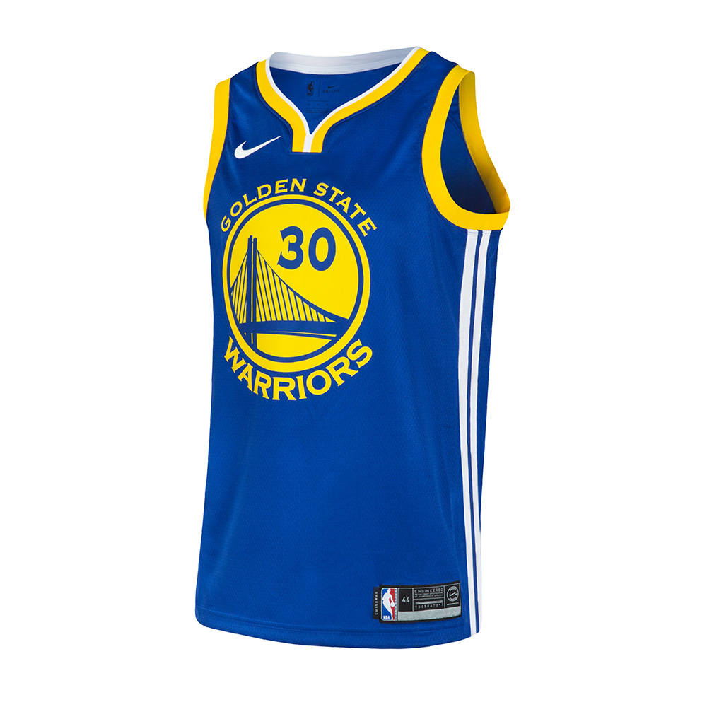 NIKE SWGMN球衣 勇士隊 Stephen Curry product image 1